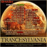 Trancesylvania: The Raven's Symphony @ SMASH 30 Oct 2016