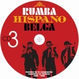Rumba Hispano Belga CD 3