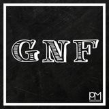GNF (Mixed by Patrice McBride)