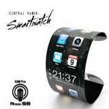 Central Gamer: Smartwatch
