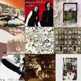 Led Zeppelin top 9 vinyls