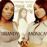 René & Bacus ~ Brandy Vs Monica (RnB Mixdown) (Mixed 1st June 2014)