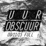 Uitzending 001 - Full