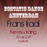Ecstatic Dance Liveset By Iradi Club Lite Amsterdam (may 31 - 2015)