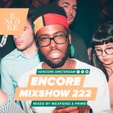 Encore Mixshow 222