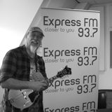 Russell Hill's Country Music Show on Express FM feat. Stevie Simpson 31/05/2015