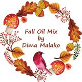 Fall Oil Mix