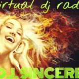 d.j.sincere# live mixtape virtual dj radio ch-2 the grind live and direct