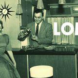 LOMAN - Urgent.fm Radio Show # 14 - Ambient edition