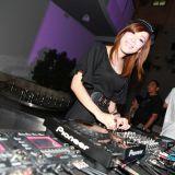 Techno Mix Sampler by DJ QueenP | TJ Eventz