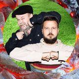 Dj's Stu Barnes & Lord Fatty live on radio from GLivelab