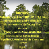 Dig This! Anne White Hat Interview 04/07/2018