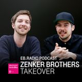PODCAST: ZENKER BROTHERS