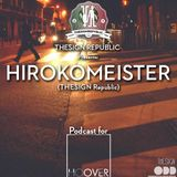 THESIGN Republic Podcast for Hoover - hirokomeister -