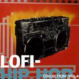 Lofi HipHop Collections Vol.4