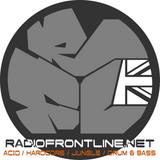 06.07.2014 - Gremlinz (Cylon Recordings)