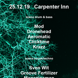 Live At Carpenter Inn Olsztyn 25 December 2019