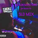 DJ KEN MASTERS Presents..SLD MIX
