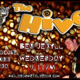 The Hive April 08