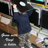 Gaomix14/04/17@Radio Campus Besançon only Vinyl Mix, House, Tech House, Expérimental, Techno US, ...