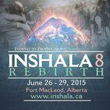 Live @ Inshala 8 :: Rebirth :: Friday Night (June 2015)