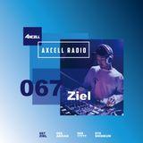 Axcell Radio Episode 067 - DJ ZIEL