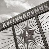 Crystal Distorsion @ Fusion Festival 2014 - Kulturkosmos Flugplatz Lärz - 27.06.2014
