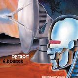 G.Kouros// oUter Detroit_Report2DanceflooR