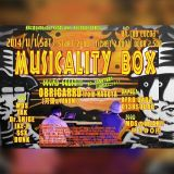 2014.11.1 CUMBIA Only MIX!!