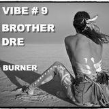 Burner Mix