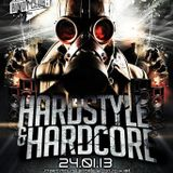 Horm4di,Teca & Krang Hardcore Set @Hardsounds Session Bindy Club 2.0 - 24.01.14