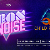 Dj Contest Neon Noise: Child River's