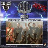 Midlands Metalheads Radio Talks Exclusively To Lawnmower Deth Live From Hammerfest, HRH