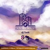 djFiołas & djTaek - House of Bounce #85