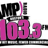 1-29-16 LIVE ON 103.3 AMP RADIO BOSTON PT.1