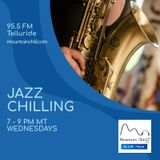 Mountain Chill - Jazz Chilling (2020-04-01)