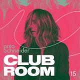 Club Room 015 with Anja Schneider