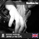 BT028 -  Jamie Le Vack (UK)