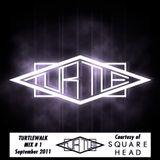 The Turtle Walk Mix #1 - Squarehead