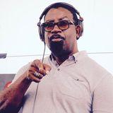 DJ Sir Charles Dixon in the mix on African Crest Radio South Africa, Uganda, Rwanda