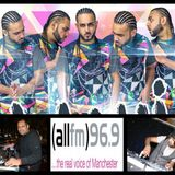 Jags Klimax, Ravi Apnabeat, DJ Micky - 25th March 2014