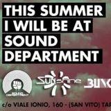 M.I.D.I. @ Sound Department