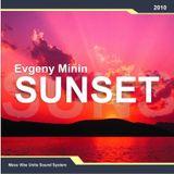 Evgeny Minin - Sunset  [Progressive breaks mix]