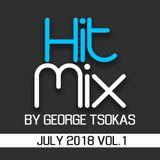Hit Mix By George Tsokas 2018 July 2018 Vol.1