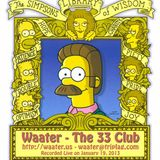 The 33 Club [01/19/2013]