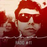 Ashoreradio #11 - Felix K