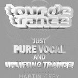 Airborn @ Tour De Trance #33 (29.11.2013, Club Ibiza, Tallinn, Estonia)
