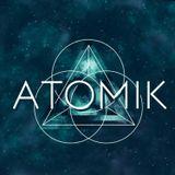 DJ ATOMIK UK - DRUM & BASS MIX 2018