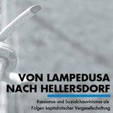 Hier nicht Wilkommen - Von Lampedusa nach Hellersdorf
