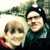 Episode 15 - Amsterdam!